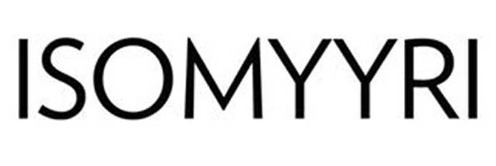 Isomyyri