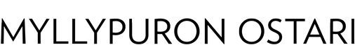 Myllypuron ostari